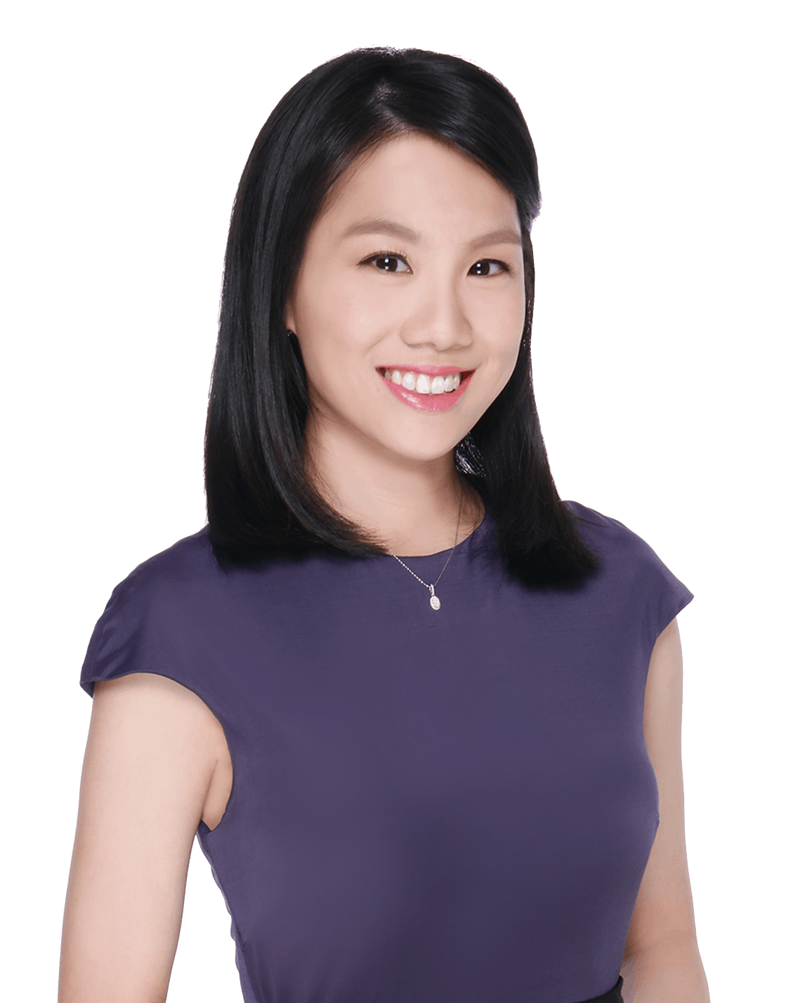 Dr Michelle Koo a general practitioner at Lifescan Medical Centre