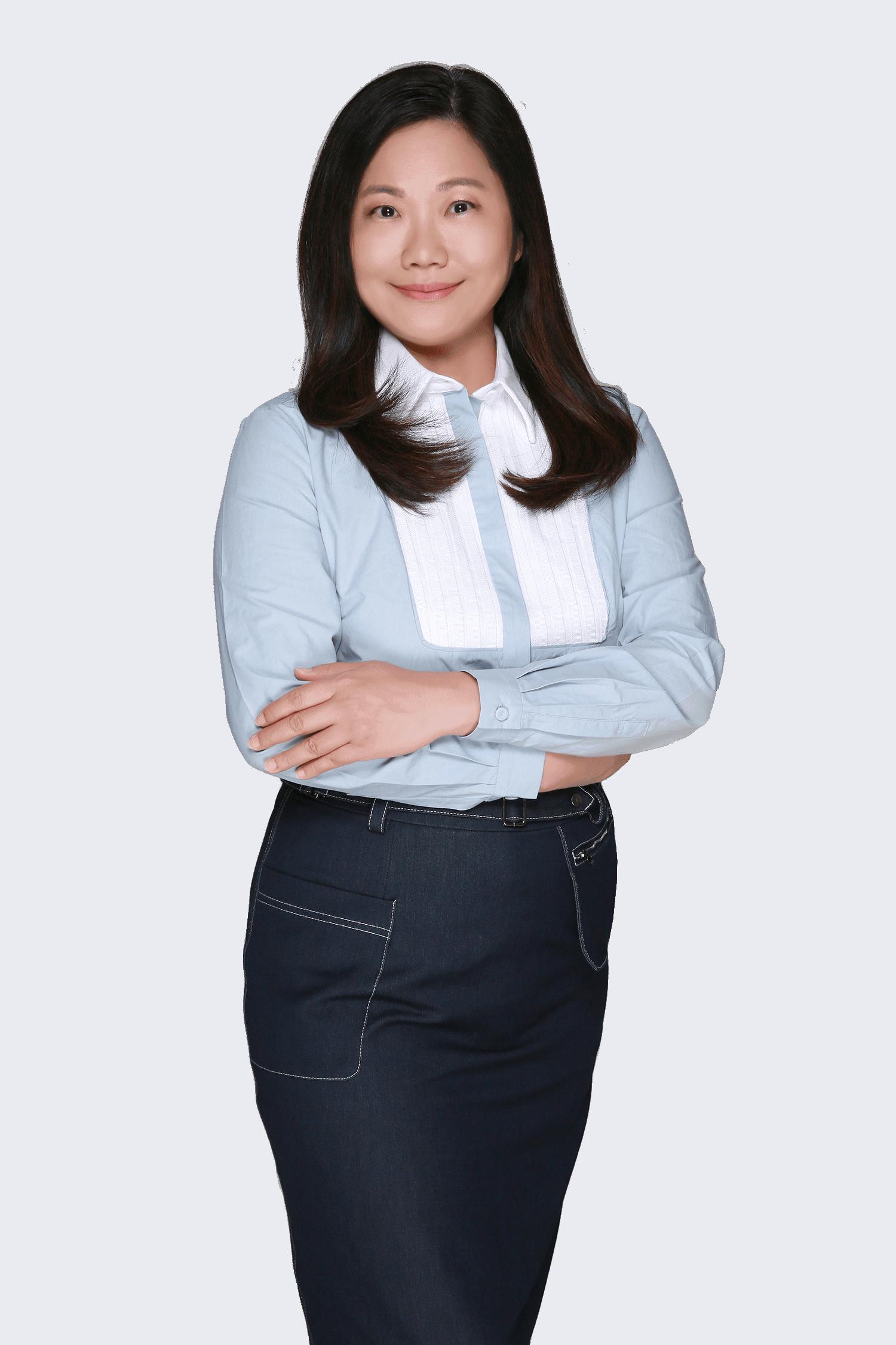 Dr Linda Ng a family physician at Lifescan Medical Centre