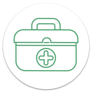 Lifescan Medical Centre corporate services first aid kit