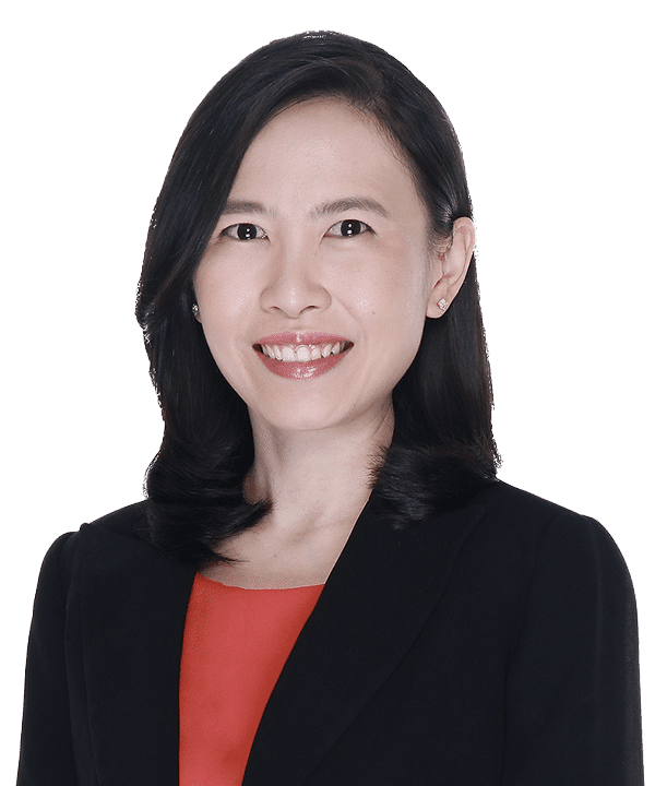 Dr Trina Tay - A family physician at Lifescan Medical Novena