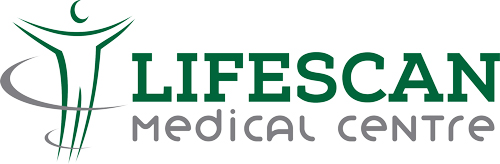 Lifescan Medical Centre logo