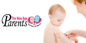 Your Baby's Vaccination Shots