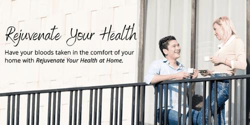 LSM Rejuvenate Your Health Mobile