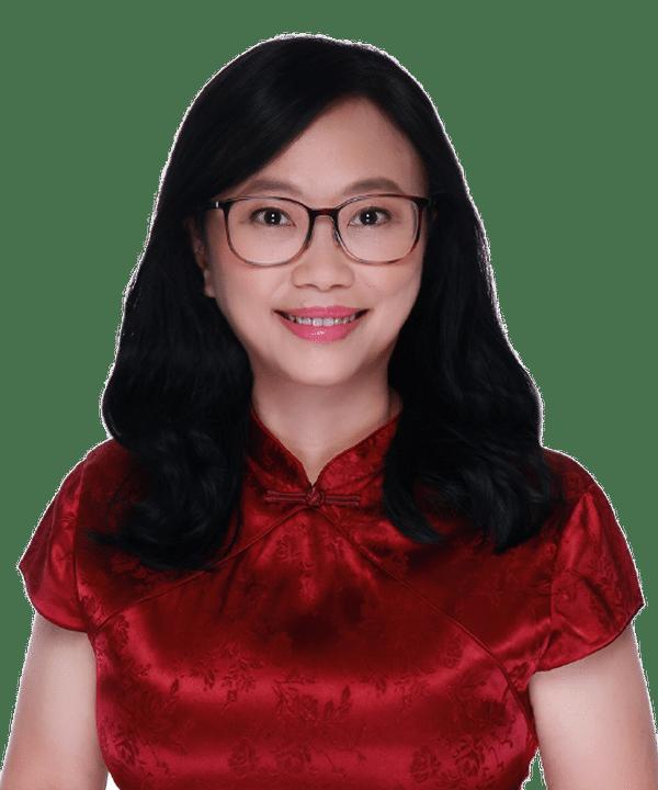 Dr Audrey Tan