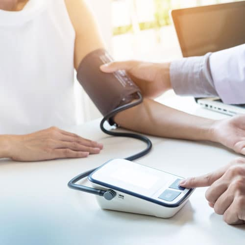 Advanced Health Screening for Women