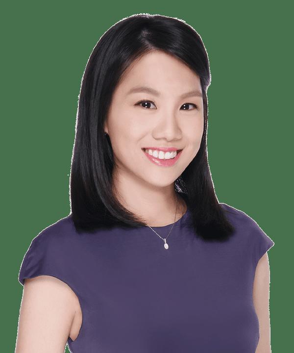 Dr Michelle Koo a general practitioner at Lifescan Medical Centre