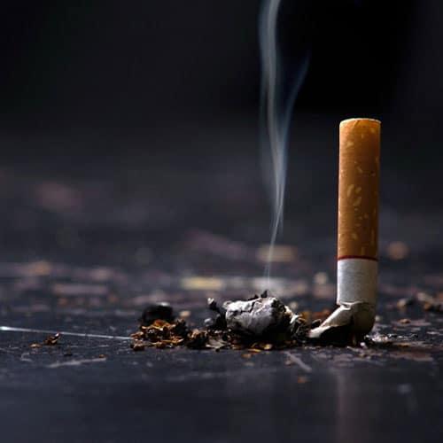 Smokers Screening